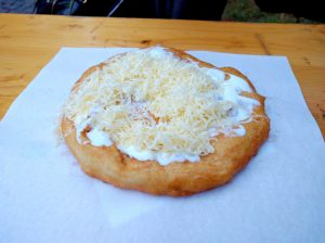 The ultimate Hungarian street food
