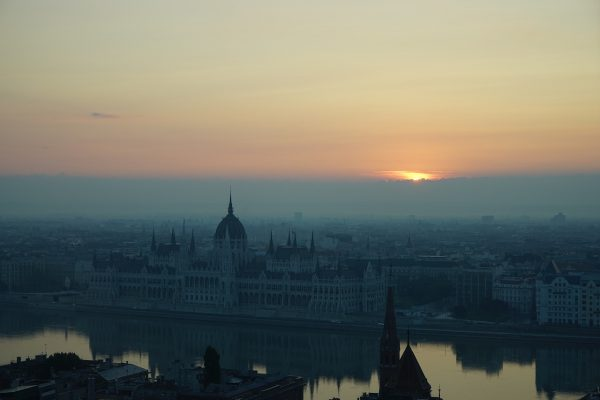 Which Hungarian city is your ideal home?